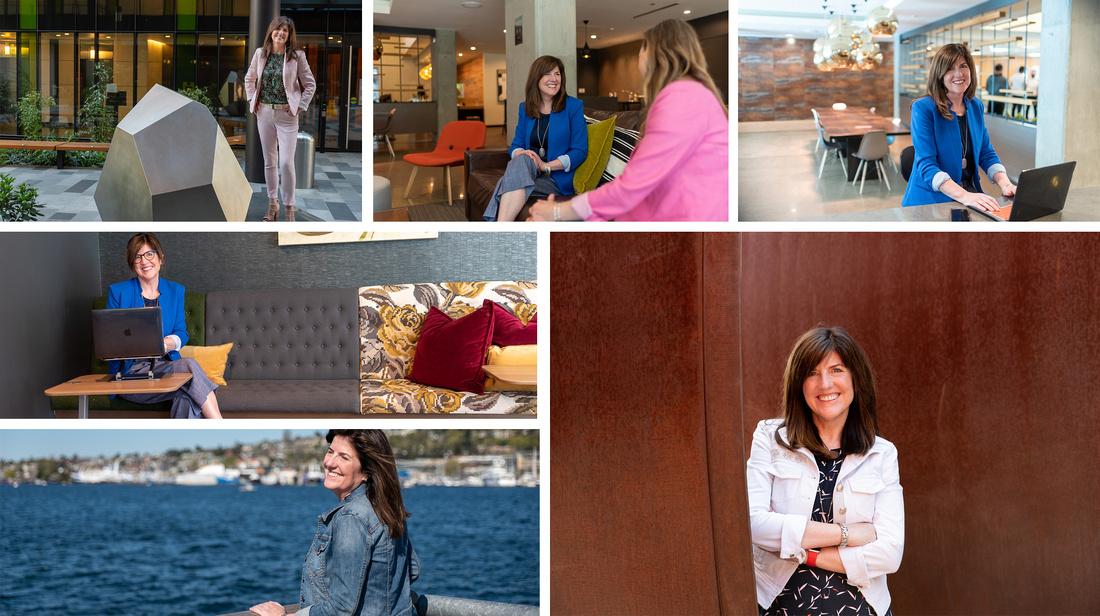 Business Portrait - Personal Branding - Susan