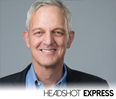 Headshot Express for linkedin