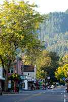 Historic Dowtown Issaquah