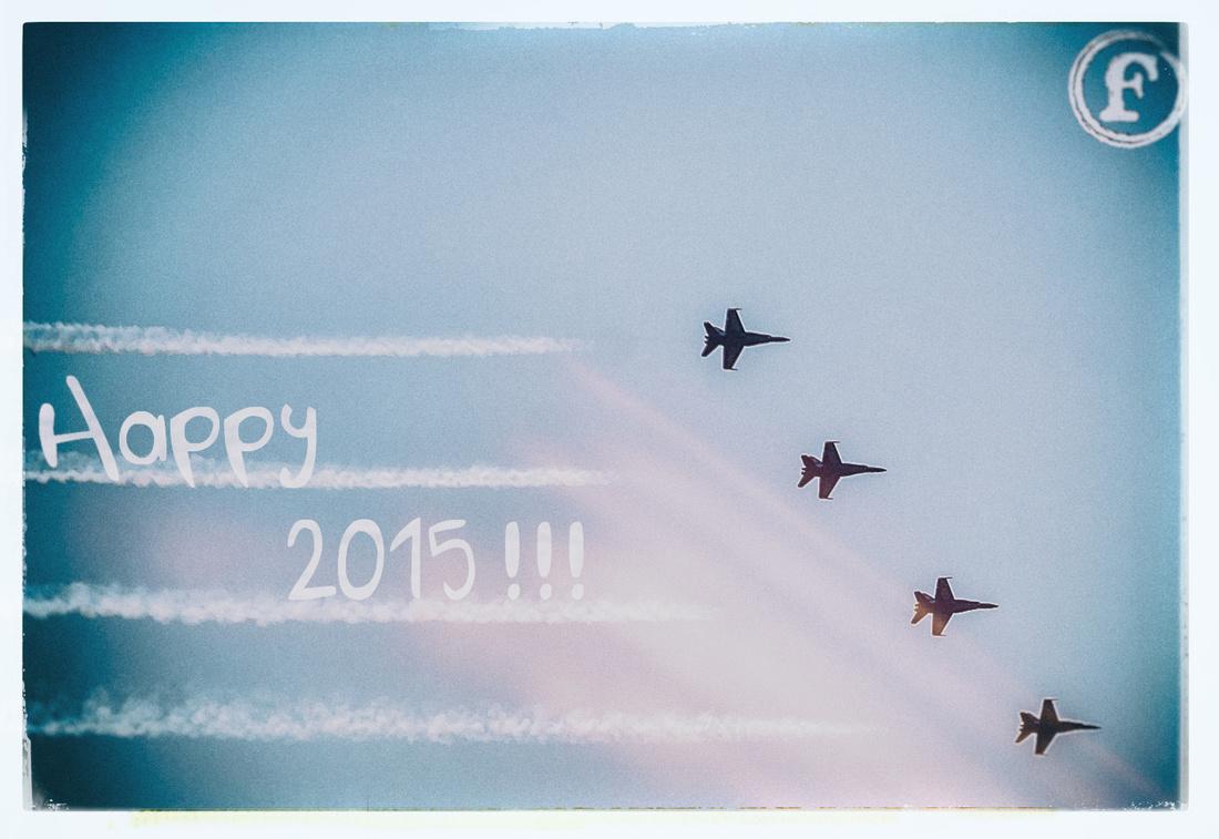 Happy 2015!!