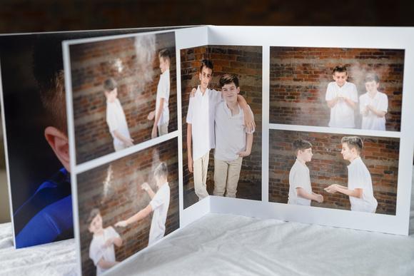 Kirkland Photographer - Session album